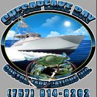Chesapeake Bay Custom Fabrication Inc.